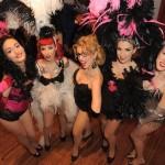 Gruppo burlesque