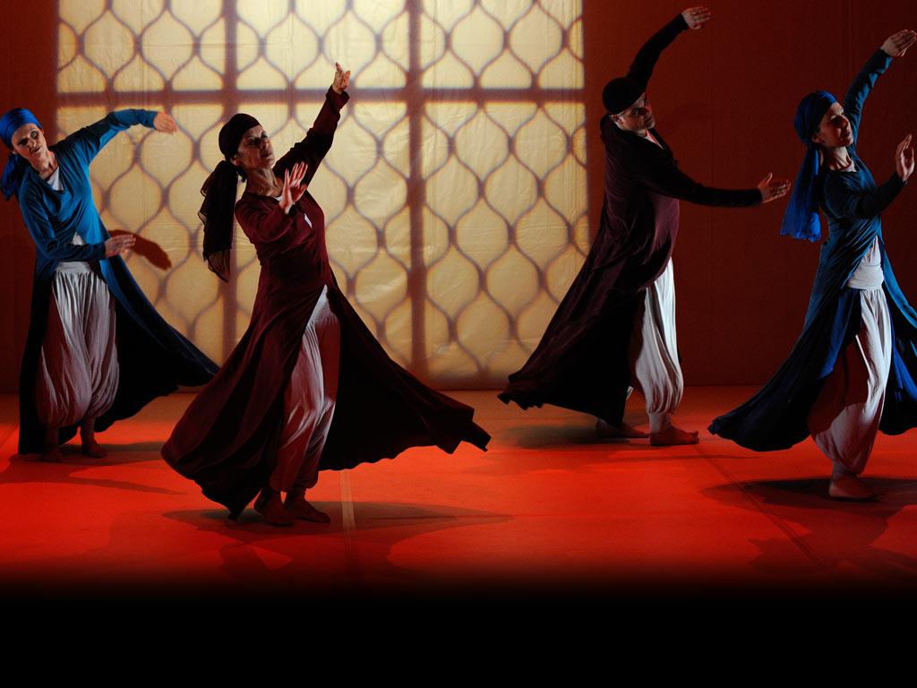 La Hilal Dance